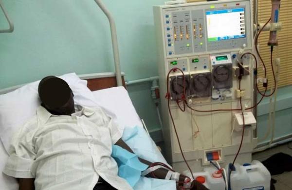 Insuffisance rénale : la prise en charge des malades pose problème