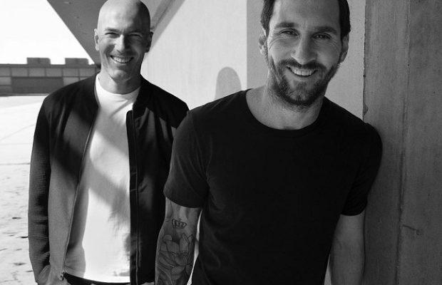 Coup de tonnerre en Espagne: Zidane de retour au Real Madrid
