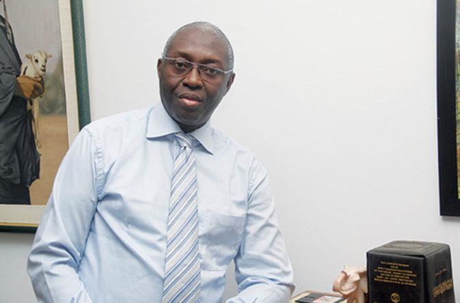 """Lamine Diallo : """"Macky Sall veut faire avaliser quoi, avec l'onction de Diouf et Wade?"""""""