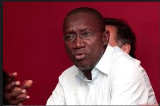 Réorganisation du Pds : Me Amadou Sall désapprouve Lamine Bâ