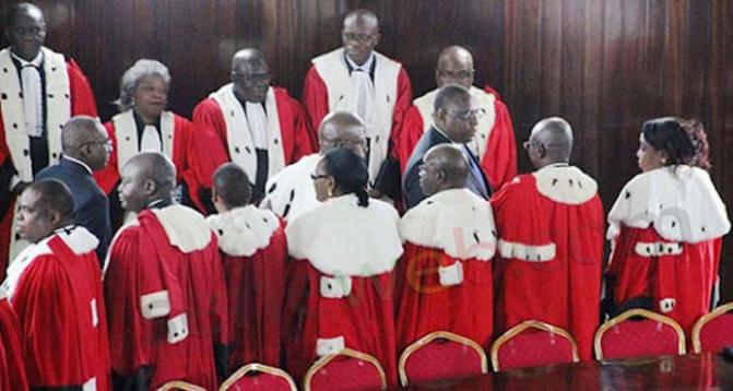 Conseil supérieur de la magistrature : les reformes préconisées