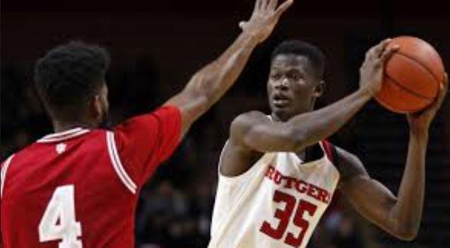 Etats-Unis : Un basketteur sénégalais arrêté… et menacé d'expulsion
