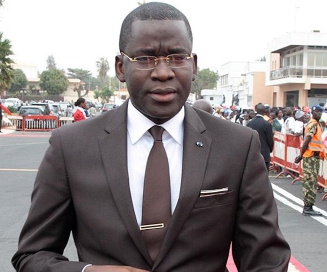 Ndiol Loum, maire de Ndiognick, coordonnateur départemental de l'Apr de Birkelane : « Aliou Sow doit arrêter l'auto-glorification … »