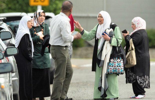 Nouvelle-Zélande: au moins 49 morts dans une «attaque terroriste» de deux mosquées