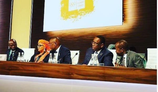 – Nouveaux ministres et nouveaux ministères :Voici le futur nouveau gouvernement du Sénégal pour Macky Sall