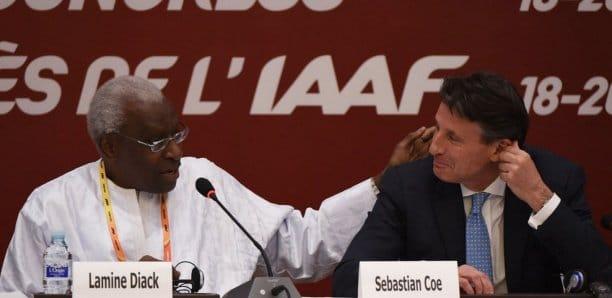 Affaire IAAF : L'instruction terminée, Lamine Diack bientôt édifié