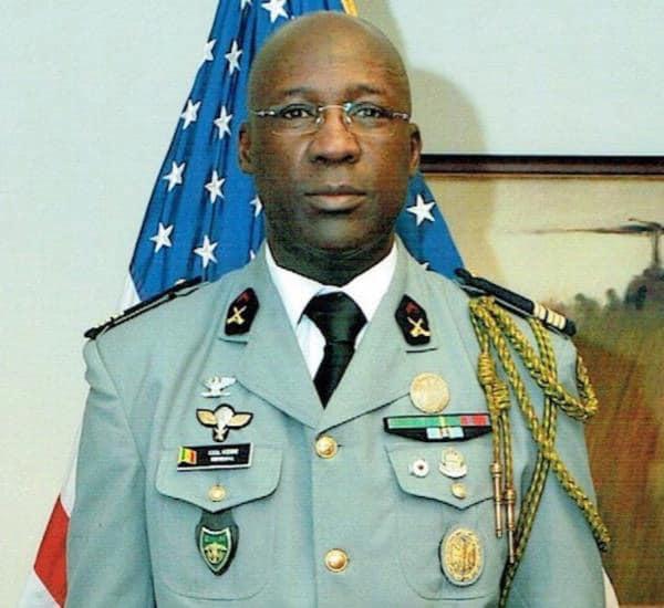 Harcèlement sexuel, attentat à la pudeur... : Le colonel Abdourahim Kébé rattrapé par son passé