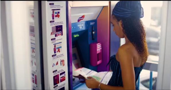 Senelec innove avec son nouveau guichet automatique de paiement
