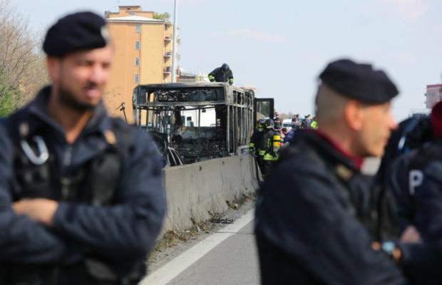 Italie : Ce que Ousseynou Sy, Le conducteur sénégalais a dit à ses otages