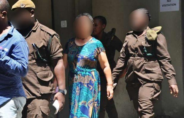 Meurtre de l'enseignant Ndiaye ; Heriette Sambou et ses co-accusés bénéficient d'un retour de parquet