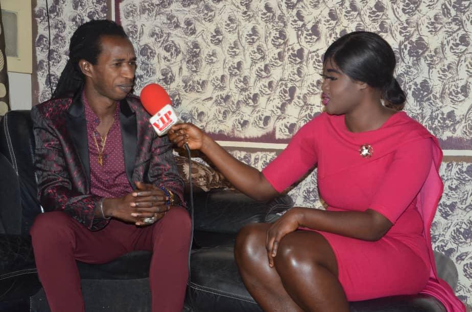 """Indépendancedu Sénégal à Genève, le promoteur Ndiarka Seck """"DIÉRRÉ DIÉRI"""" à coeur ouvert sur les événements Sénégalais en Suisse. Regardez"""