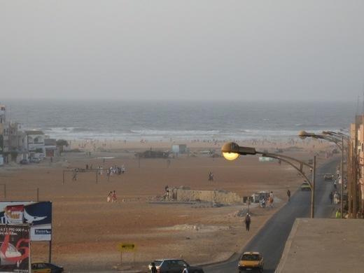 JOURNÉE MONDIALE DE L'EAU - Assainissement: défi démographique & politique volontariste du Sénégal