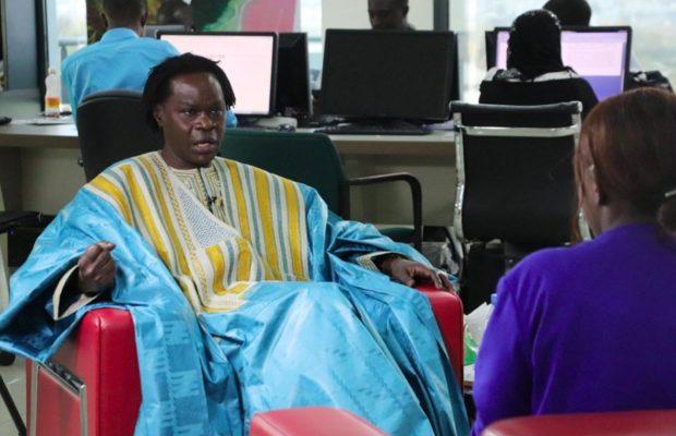 Baba Maal : « Youssou Ndour sera mon… »