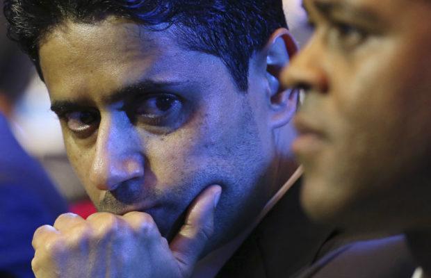 Corruption : Nasser Al Khelaïfi soupçonné d'avoir versé près de 2 milliards à Massata Diack