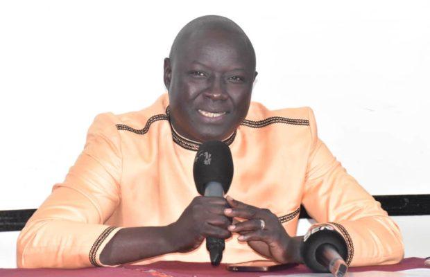 Mercato médiatique : Malick Thiandoum quitte la Sen TV