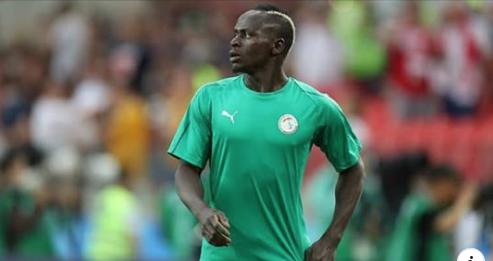 Sadio Mané: « un pays comme le Sénégal…, Il faut qu'on essaie d'améliorer les terrains de foot »