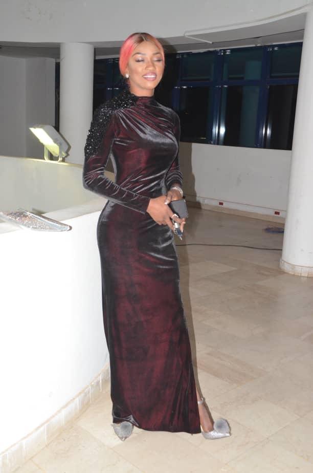 MATA STYLE, parmi les 26 braves femmes du Sénégal par la Fondation Actu Femme.