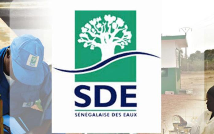 Contrat d'affermage de l'eau : La Sde encore écartée au profit de Suez