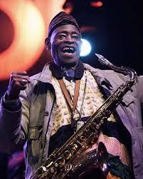 Nécrologie : le saxophoniste Issa Cissokho n'est plus