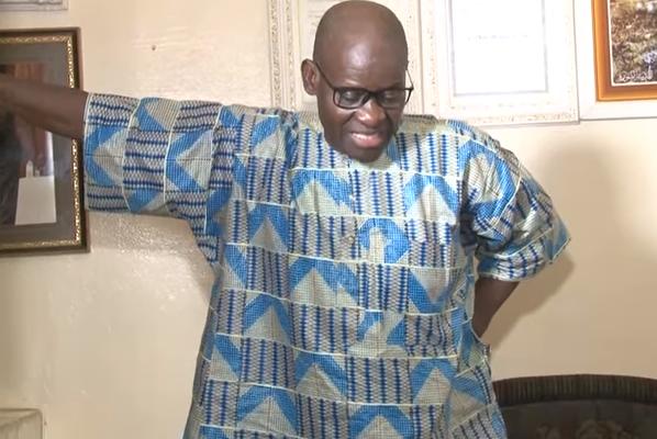 Abdoulaye Diaw: « « Fadiga » c'est ce qui manque à l'équipe »