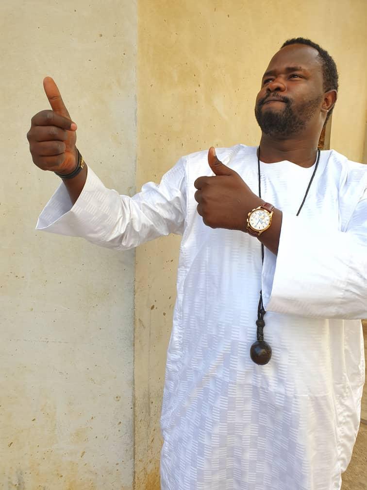 Magal Kazu Rajab: Le geste noble de Cheikh Mbacké Gadiaga un vrai talibé Mouride