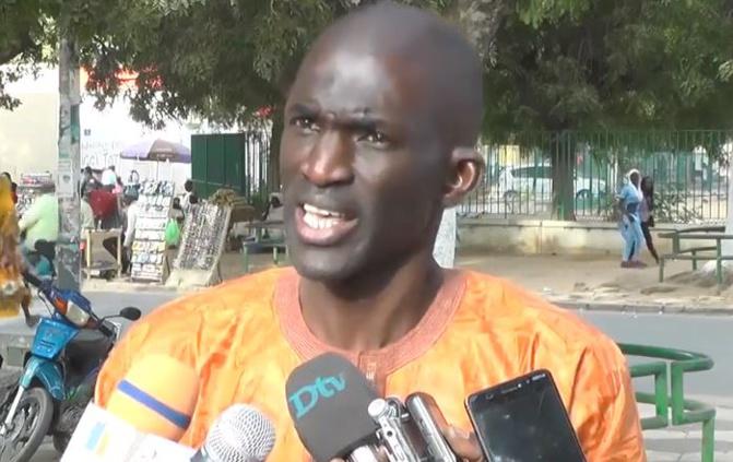 « Un Sénégal avec zéro déchet »: Ansoumana Dione répond à Macky Sall