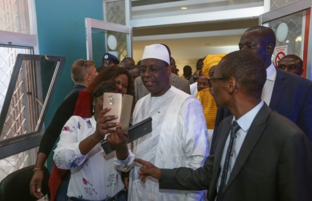Dernière minute : Macky Sall nomme un nouveau ministre (document)