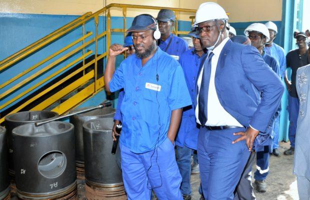 Mouhamadou Makhtar Cissé : « Ne couper pas l'électricité aux clients, durant le week-end » donnez la chance au client