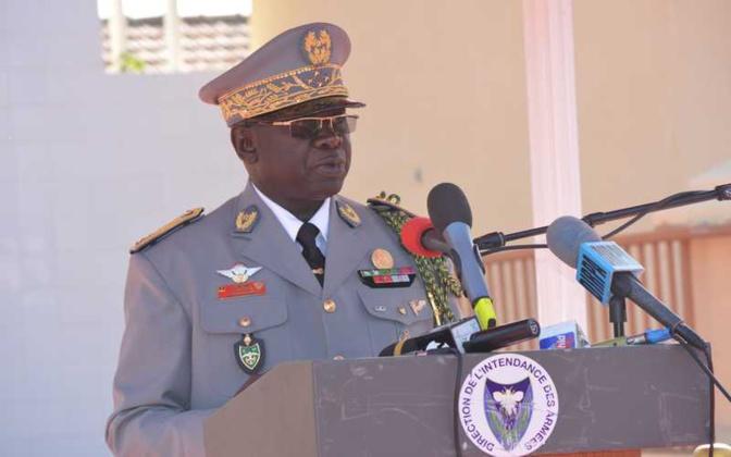 EAU-SÉNÉGAL/Le Général de Corps d'Armée Cheikh Guèye en éclaireur : Dakar et Abu Dhabi posent les derniers actes des futurs accords militaires entre les deux pays