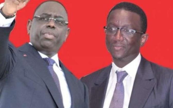 Monsieur le Président, ne faites pas de Amadou Bâ le Macky Sall de Wade