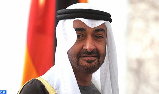 Dernière minute : Le Conseiller spécial du Prince héritier d'Abu Dhabi en route pour Dakar