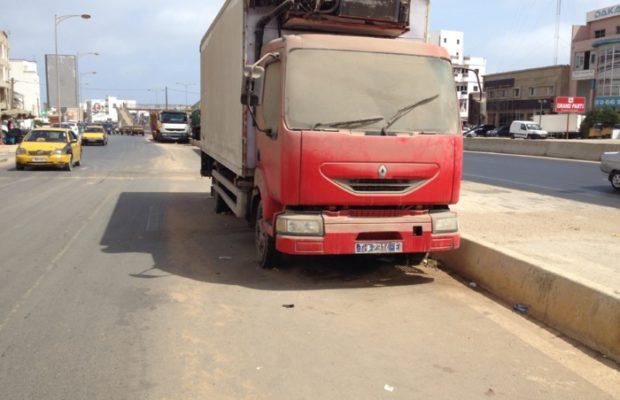 Dakar : une vaste opération de déguerpissement en vue