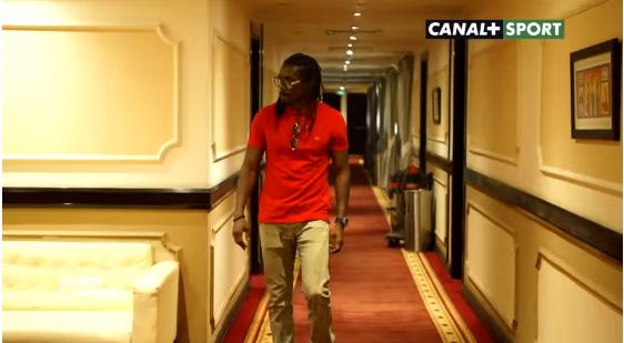 CAN 2019 – Cissé : « L'ennemi du Sénégal, c'est le «