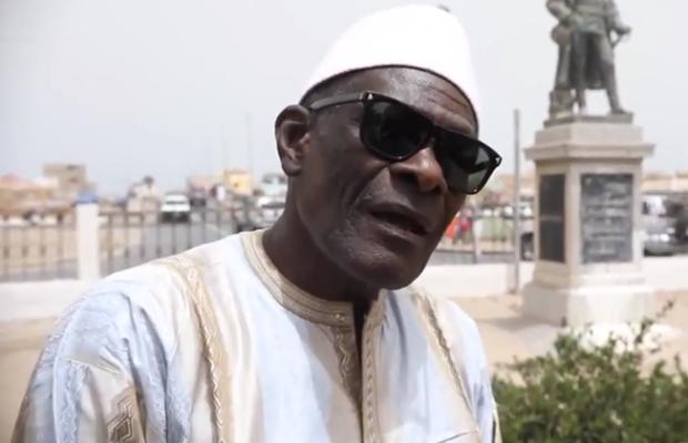 Les mises en garde de Golbert Diagne au nouveau ministre de la Justice, Malick Sall