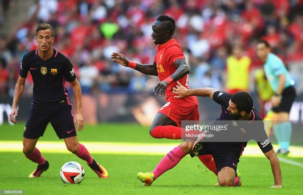 En demi-finale, Barcelone affrontera le vainqueur du duel entre Liverpool et Porto