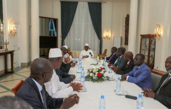 Dernière minute- Réformes de Macky Sall:L'Office national de lutte contre la fraude et la corruption (Ofnac) prend une grosse décision