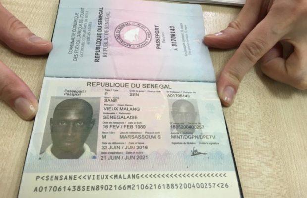 Décédé en Russie : Les origines de Vieux Malang Sané au Sénégal recherchées