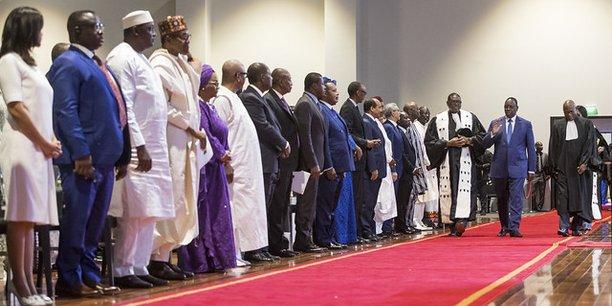 Suppression du poste de Premier ministre au Sénégal : le Conseil des ministres lance le processus