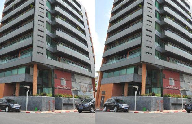 Carrefour auto en faillite?: 3 immeubles de Amadou Bâ le milliardaire très discret, père de Khadim Bâ Locafrique vendus aux enchères