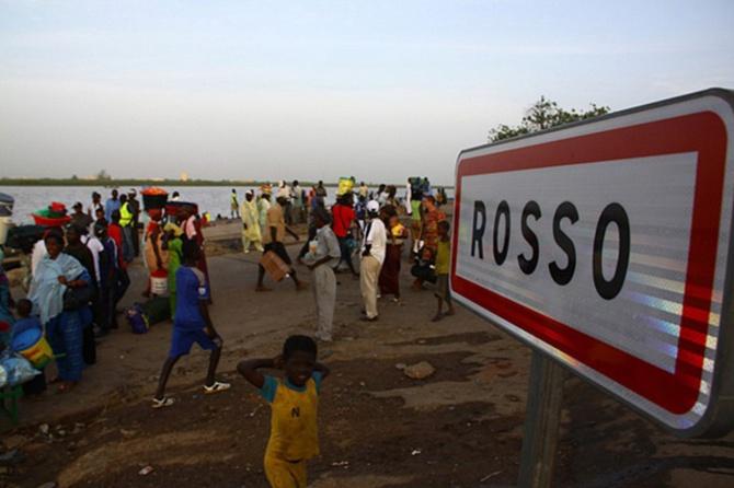 Mauritanie : 20 sénégalais expulsés, hier