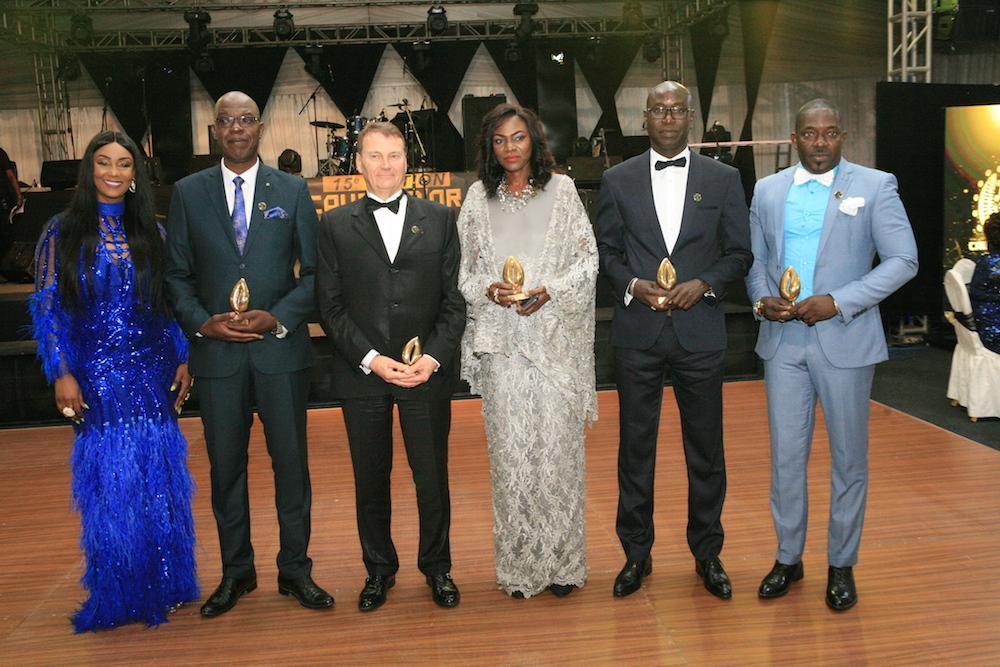 Les temps forts de la prestigieuse soirée de remise des Cauris d'Or 2019: « L'incontournable »