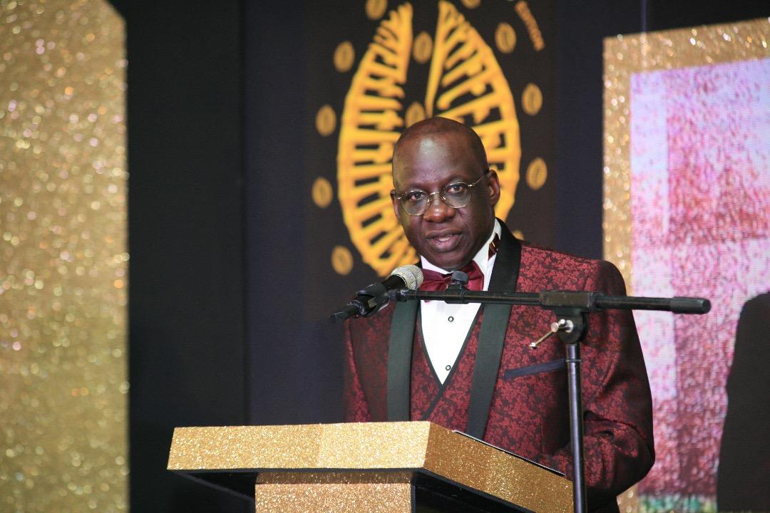 Voici Mme Diop, Diatou Sané la force qui assure les arrières de tous les succès du président Mbagnick Diop.