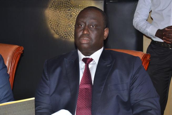 "Aliou Sall, Dg CDC : ""Philippe Bohn a démissionné d'Air Sénégal"""