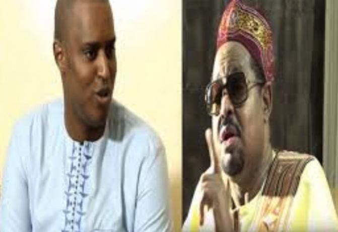 Supposée destruction de la maison de Sidy Lamine Niasse à Kaolack : Ahmed Khalifa et Cheikh Niasse encore à couteaux tirés