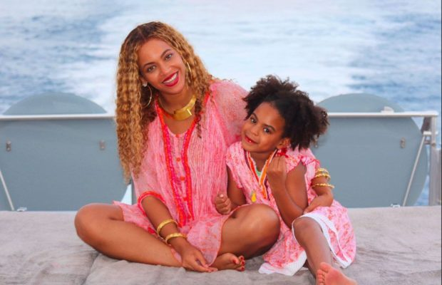Beyoncé : Le montant indécent (et gigantesque) de son contrat avec Netflix