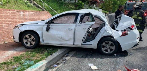 Washington (USA) : Un Sénégalais de 31 ans mortellement fauché par un véhicule