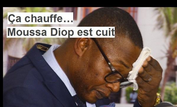 Dernière minute – Mauvaise nouvelle pour le futur de Me Moussa Diop