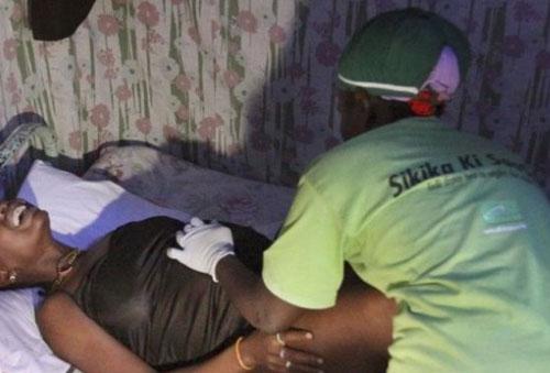 Sédhiou: Un infirmier chef de poste et une matrone accusés d'avoir fait avorter une élève