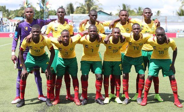 CAN U17 : Le Cameroun bat la Guinée en finale
