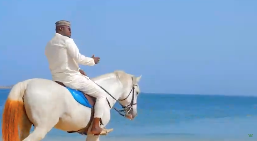 Malick Diabou feat Moustapha Rassoul - Sope Nabi (psl)